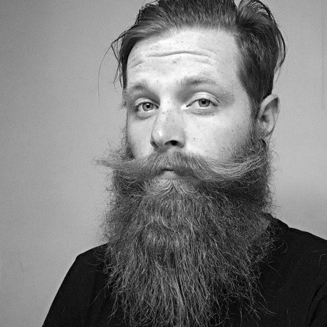 @chasexgetsdrunkx #beard #beardgang #beards #beardeddragon #bearded #beardlife #beardporn #beardie #beardlover #beardedmen #model #blackandwhite #beardsinblackandwhite