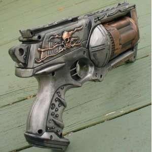 nerf longshot steampunk | guns LOT Nerf N Strike Longshot CS 6 cs 35 Rifle Scope Blue Clips