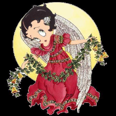 Gif Betty Boop(67)