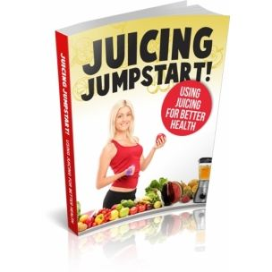 Using juicing for better health! Get All The Support And Guidance You Need To Be A Success At Juicing!
