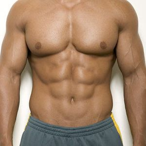 For the hubby - Get a six-pack in four weeks with this training plan :: Men's Health