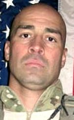 Army SGT Anibal Santiago, 37, of Belvidere, Illinois. Died July 18, 2010, serving during Operation Enduring Freedom. Assigned to 3rd Battalion, 75th Ranger Regiment, Fort Benning, Georgia. Died at Bagram Air Base, Parwan Province, Afghanistan, of injuries sustained July 17, 2010, as a result of a high-altitude fall while conducting combat operations over mountainous terrain in Khowst Province, Afghanistan.