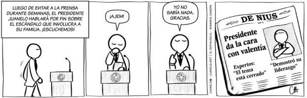 Juanelo - Encarador