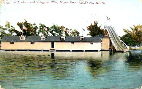 42 best images about hometown history on pinterest drug for Bath house michigan