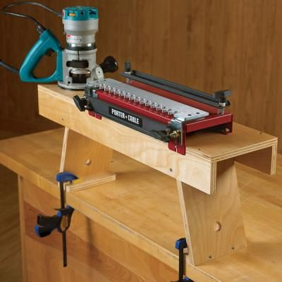 Router Dovetail Jig Plans Woodworking Projects Amp Plans