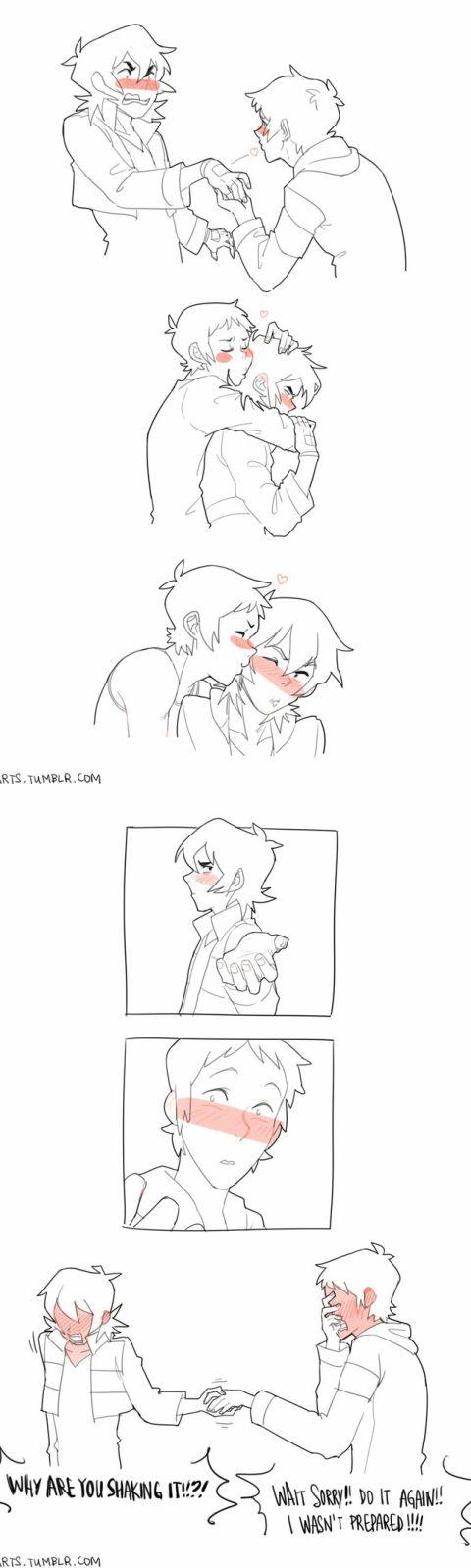 homo pige søger sorte kys