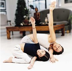 21 best images about partner yoga with kids/babies on
