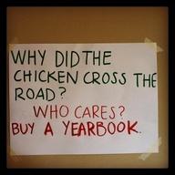 Yearbook Marketing