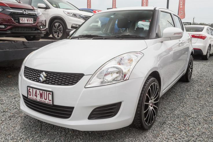 Used Suzuki Swift GL 2011 Car for Sale at Keema Cars - Used Suzuki Swift GL 2011 Car for Sale at Keema Cars. Book your test drive & buying a used car model Suzuki Swift GL 2011 at Keema Cars or Keema Automotive Group. VIN: JSAFZC82S00108022, Price: $9990. Come and visit our family owned car showroom in Brisbane.
