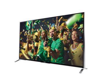 "Sony Bravia KDL55W955 | 55"" Full HD 3D Smart LED Television"