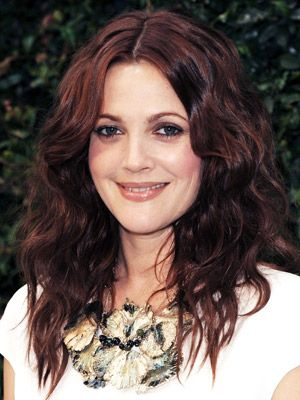 auburnAuburn Hair, Drewbarrymore, Hair Colors, Style, Red Hair, Haircolor, New Hair, Beautiful, Drew Barrymore