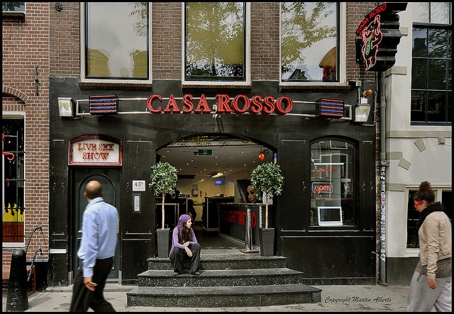 17 best images about casa rosso on pinterest amsterdam for Casa amsterdam
