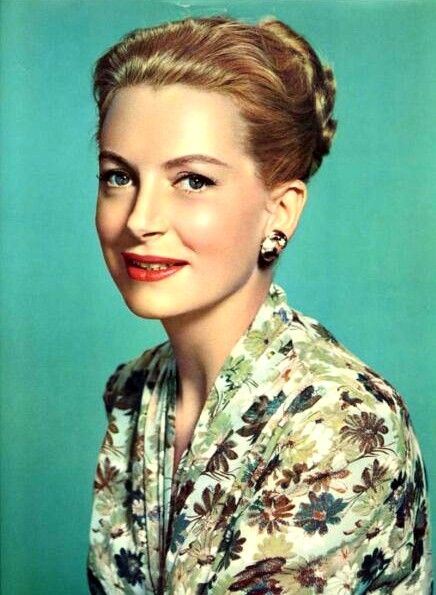 Deborah Kerr Loved her in the King and I!