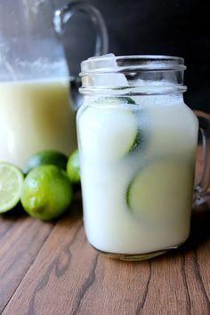 Limonada brasilera