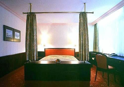 Booking.com: Отель Appartel am Dom - Кельн, Германия