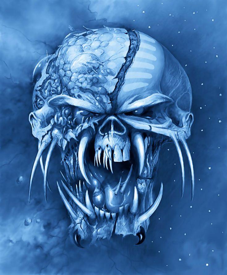 iron maiden | Iron Maiden | Fondos de pantalla de Más ...