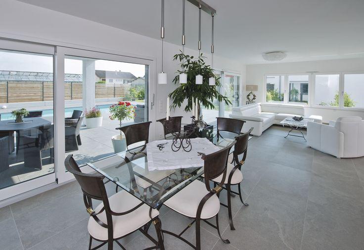 #essbereich #Essplatz #Terrasse #Wohnbereich #offeneraumgestaltung