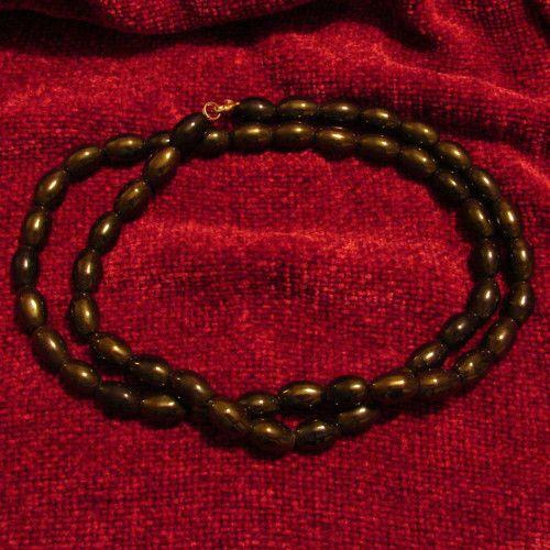 Všecky barvy duhy - náhrdelník