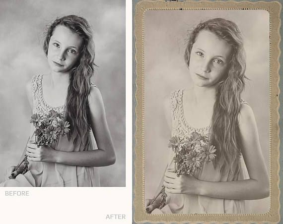 vintage frames photo frames old photography frames