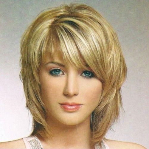 1000+ Ideas About Medium Choppy Hairstyles On Pinterest