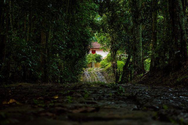 El ocaso y La esperanza (Colombia)