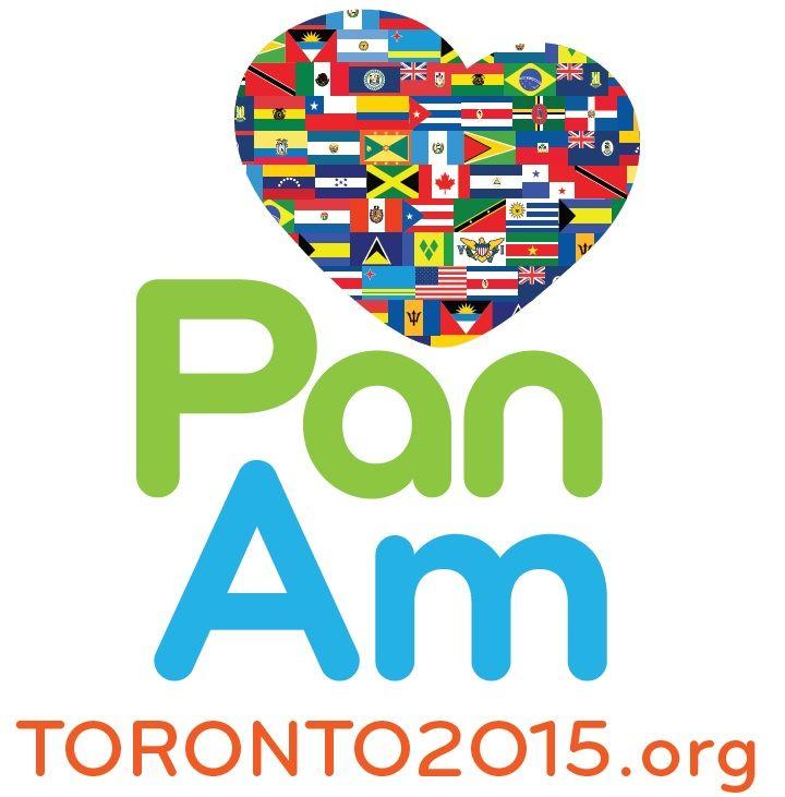 Toronto 2015 Pan Am Games Website
