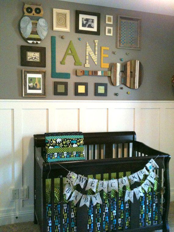 Custom Crib Bedding YOU DESIGN pick your fabrics by RockyTopDesign, $238.00