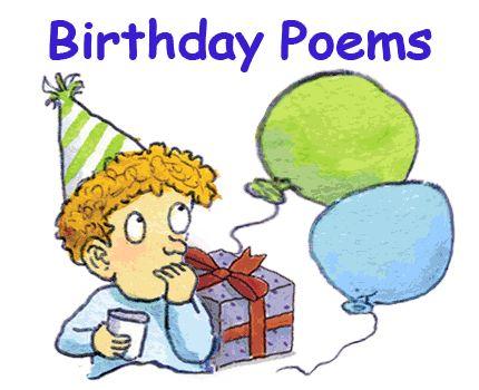 all kinds of funny kids poems  Poem Categories