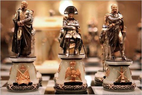 Napoleon chess
