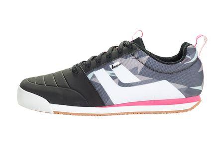 League Tyga W #indonesia local shoes