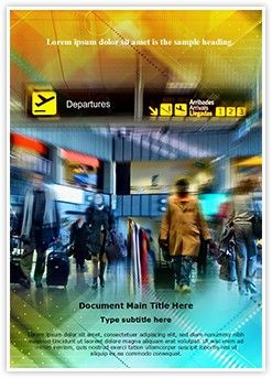 Airport Word Document Template is one of the best Word Document Templates by EditableTemplates.com. #EditableTemplates #PowerPoint #templates Boarding #Busy #Commercial #Passenger #Departure #Adult #Flying #Arrive #Floor #Jetway #Activity #Fly #Destination #Female #Businesswoman #Baggage #Bag #People #Fun #Formal #Executive #Journey #Colleague #Explorer #Jeans #Happiness #Leaving #Entrance #Ceo #Airport #Moving #Getaway