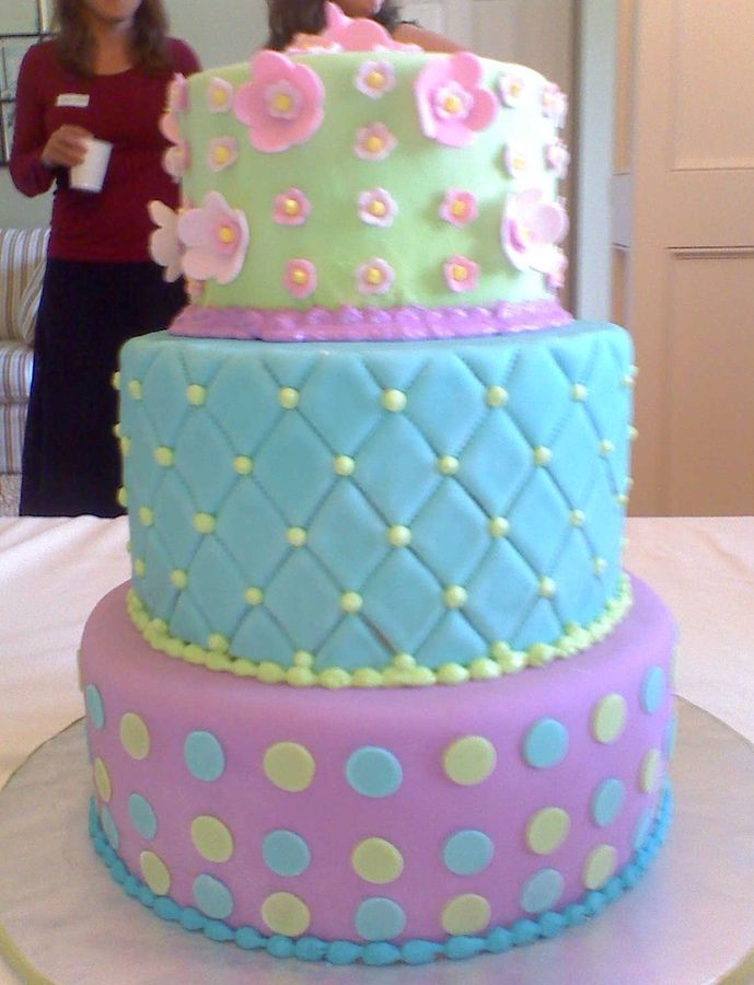 1000 Images About Baby Shower Cake Ideas Neutral On