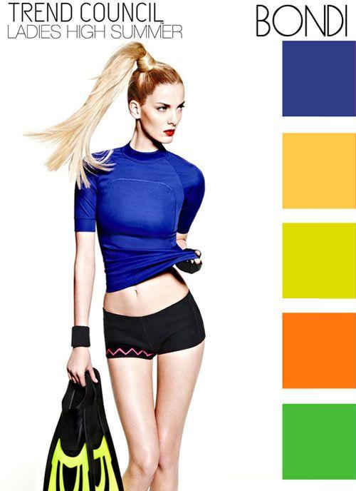 100 best 2014 color trends images on pinterest colour schemes