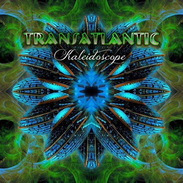 Band: Transatlantic  Di bentuk pada tahun: 1999  Album: Kaleidoscope  Tanggal Rilis: 27 Januari 2014  Type: Full Length Album  Neg...