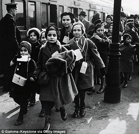Escaped nazis