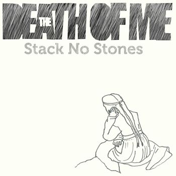 Music | the Death of Me, Stack No Stones EP. Three original songs. Anti-folk, Folk-punk, Alternative acoustic folk... you know - guy with a guitar type raucous music.