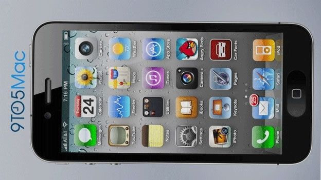 iPhone 5 release date, price, specs, news & rumours | T3