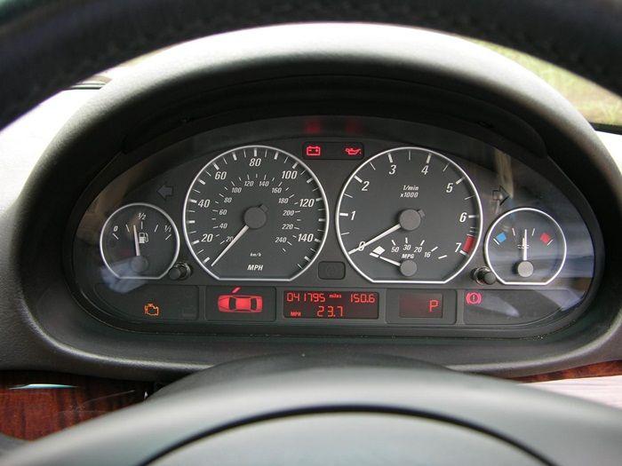 Autó lámpák jelentése