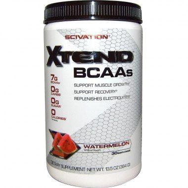 SCIVATION XTEND 420 ГР.Комплекс Xtend SCIVATION является одним из лучших восстановительных комплексов ВСАА.#do4a #аминокислоты
