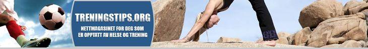 Yogaøvelser   Treningstips
