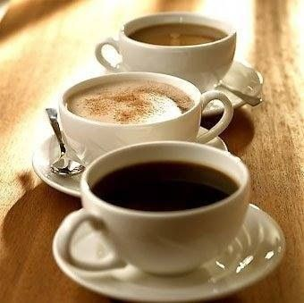 กาแฟสุดอร่อย