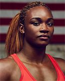 Claressa Shields forms strong bond with coach she once clashed with | NBC Olympics