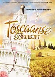 Toscaanse Bruiloft. Mooie beelden van het Italiaanse Toscane