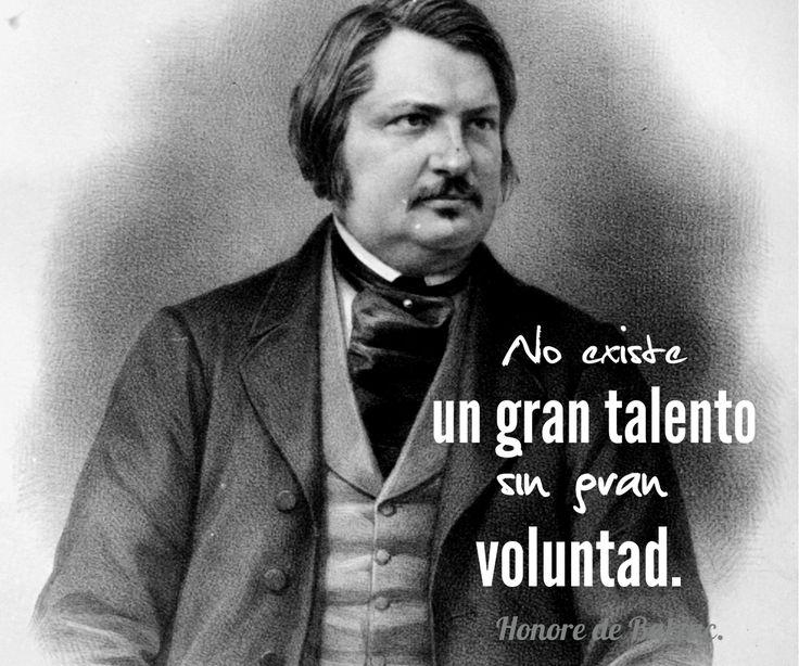 #UnDíaComoHoy 18 de Agosto Muere el escritor Franceés Honore de Balzac. Honoré u Honorato de Balzac; Nació el 20 de mayo de 1799 en Tours (Francia). Falleció el 18 de agosto de 1850. Fue enterrado en el cementerio del Pére Lachaise siendo Victor Hugo quien pronuncia el discurso fúnebre.  Mas Información:http://laescuelaviva.com/un-dia-como-hoy-18-de-agosto-muere-honore-de-balzac/  #Balzac #Escritor #frases #frasedeldia