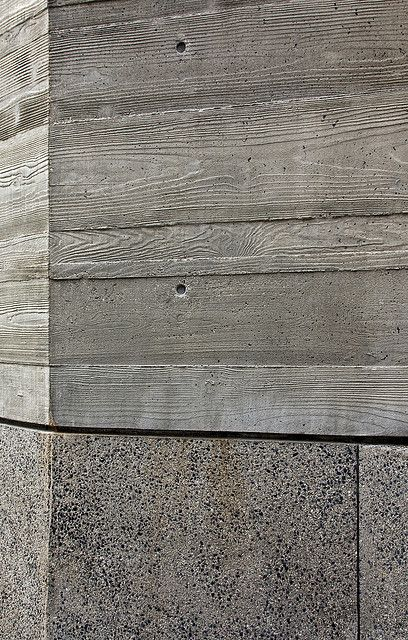 #architectural detail #concrete