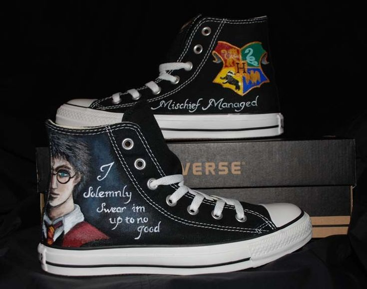 omg I so want these! coolest shoes ever!