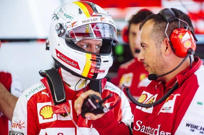 """GP d'Austria, Vettel vola nelle libere 2, poi ancora problemi al cambio. """"La vita è così""""…"""
