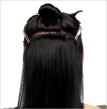 EZ weft - Hair extension butik i Aalborg - salg af hår og tilbehør!