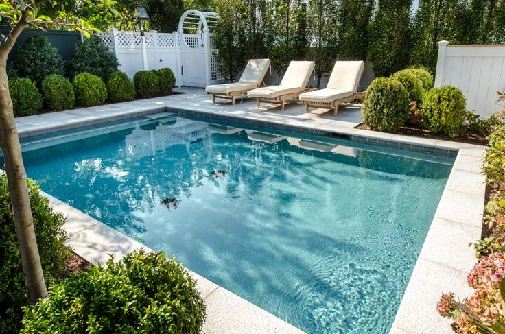 Square Gunite Pools Google Search Beach House Exterior Pool Patio Pool Houses