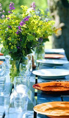 17 best images about tischdeko grillen on pinterest   place, Hause und Garten